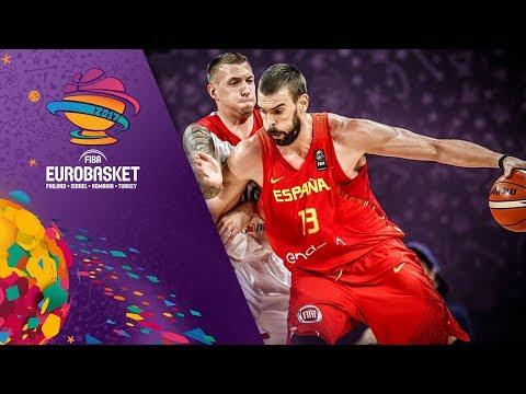 Обзор матча Германия — Испания