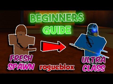 beginners-guide-to-rogueblox!- -roblox