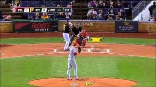2014 Pittsburgh Pirates Highlights #2