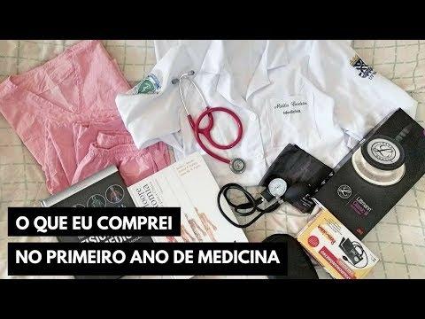 MEUS MATERIAIS PARA O CURSO DE MEDICINA | Natália Cordeiro