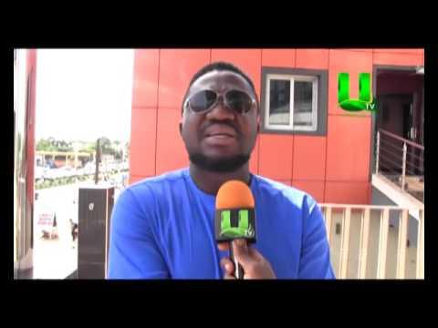 VIDEO: I'm not bothered – Bread seller replies John Dumelo