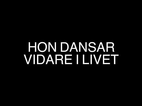 HOV1 - Hon dansar vidare i livet (Lyrics)