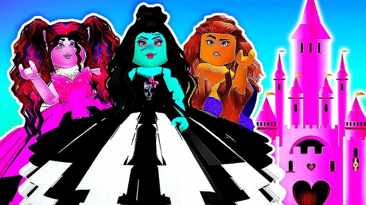 My First Day Of Monster High School Roblox Enchanted Academy - first day of school in the roblox enchanted academy youtube