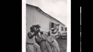 Negro Prison Blues - Old Alabama 1947