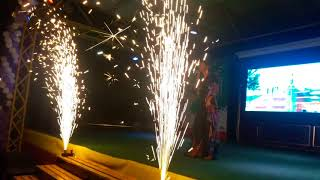 Nejla Heyatimin ilki Nabran konserti aparici Vuqar Azeroglu