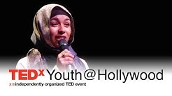 Thriving in the Face of Discrimination: Maryam AbdulKarim at TEDxYouth@Hollywood