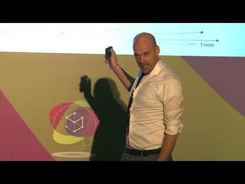 Smart IoT 2018 - Henrik Von Scheel