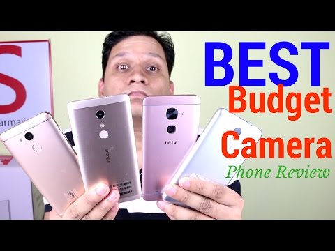 Hindi | Best Budget Camera Phone in Less than 12999 INR | Sharmaji Technical