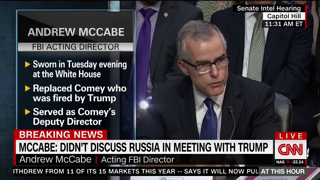 Image result for photos of COMEY MCCABE