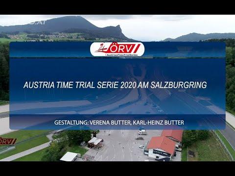 Austria Time Trial Serie 2020 - Salzburgring