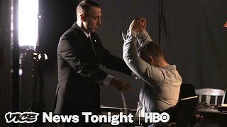 Ukraine Lie Detection & Leading The Resistance: VICE News Tonight Full Episode (HBO)