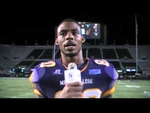 Labor Day Golden Classic Interviews by Superior Sports Network 2012