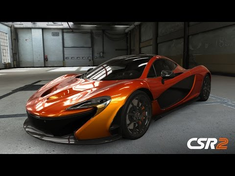 CSR Racing 2 Gameplay IOS / Android