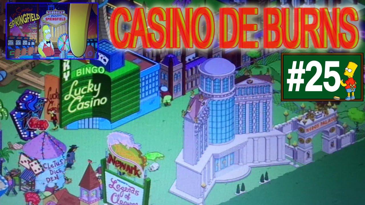 Как играть казино спрингфилд онлайн казино штраф