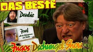 Irrer Walter Freiwald macht den Thorsten Legat - Highlights der Dschungel-Show #2