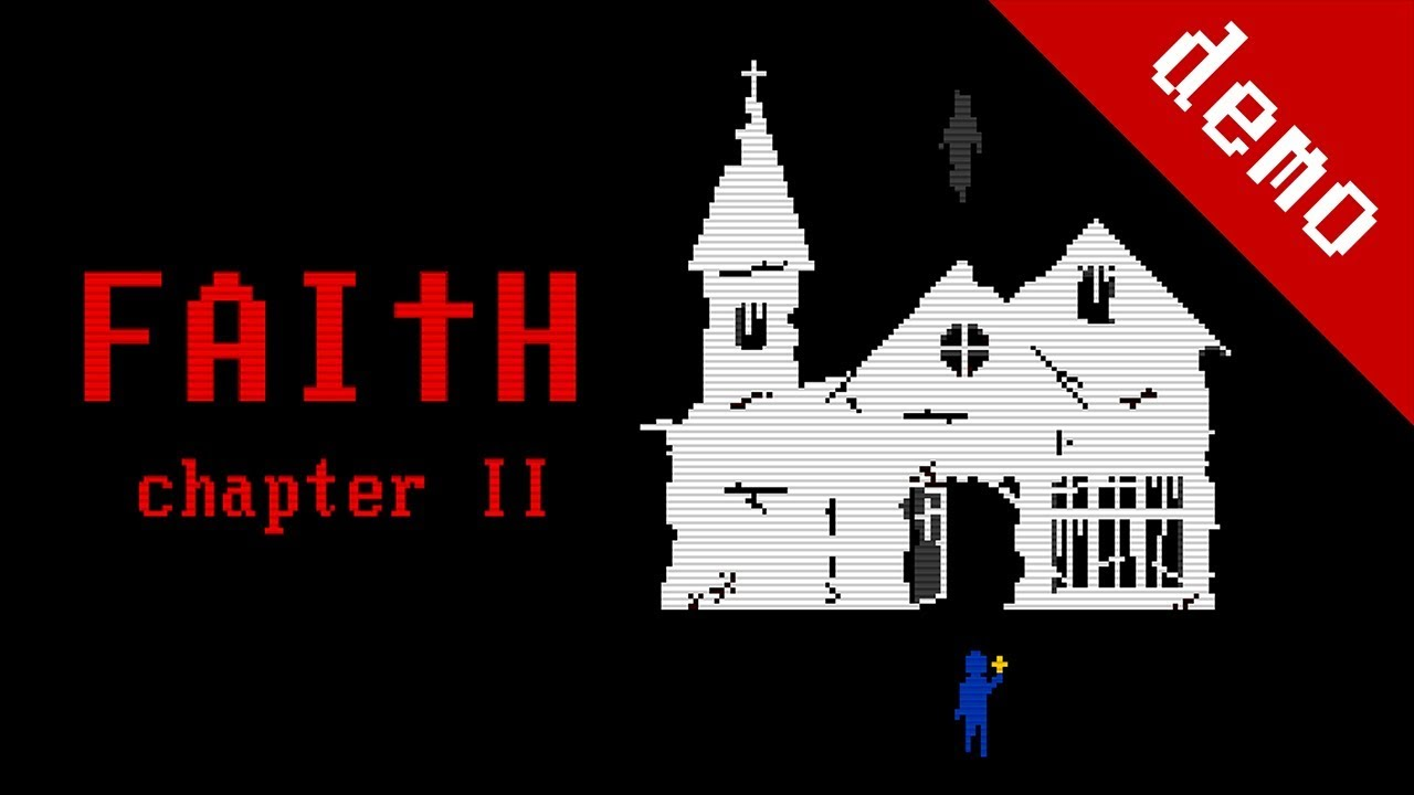 FAITH: Chapter II Demo Release Trailer