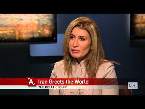 Iran Greets the World