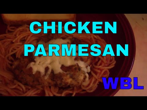 Olive Garden Chicken Parmesan Recipe