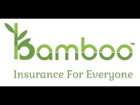 BAMBOO – Блокчейн-страхование для Всех и Каждого!
