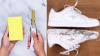 Brilliant Life Hacks To Make Life More Simple! Mind Blowing Hacks by Blossom