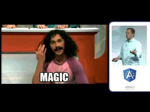 Angular CLI & You