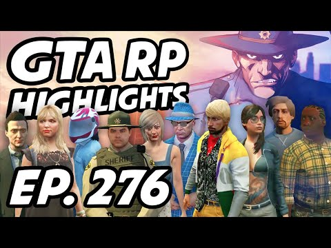 GTA RP Daily Highlights | Ep. 276 | MiltonTPike1, PmsProxy, Vader, koil, Five0AnthO, Wish, Zaquelle