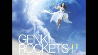 Watch Genki Rockets Wonderland video