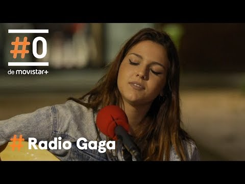 Radio Gaga: Hoy vas a descubrir que el mundo es solo para ti - ITA | Movistar+
