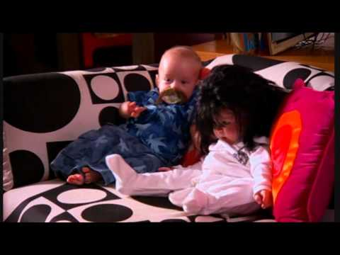 Mighty Boosh - Let Me Be Good To You