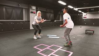 Strength Training For Young Athletes | Cincinnati Children's