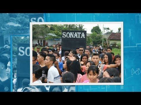 Lagu Sasak Sampi Gading Versi Kecimol SONATA