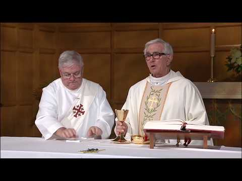 Daily TV Mass Tuesday, August 15, 2017