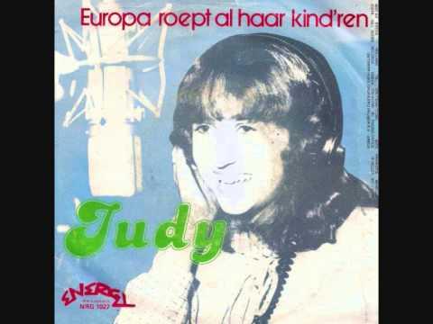Europa roept al haar kind'ren / Judy.