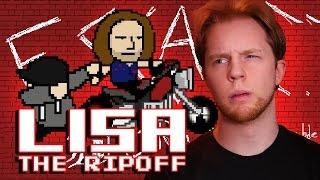 LISA the RIPOFF (Escape from Detroit) - Nitro Rad