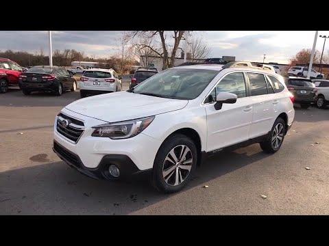 2018 Subaru Outback Tulsa, Broken Arrow, Owasso, Bixby, Green Country, OK S80749