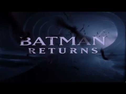 Batman Returns Intro (1992)