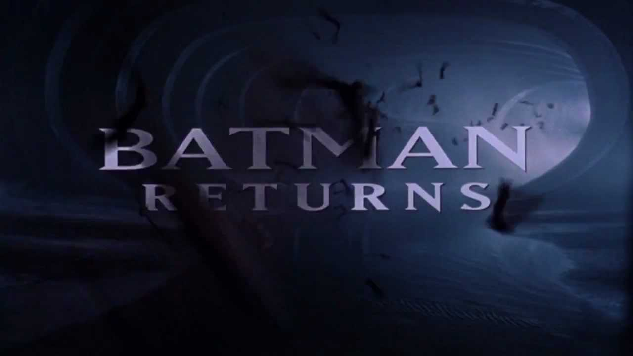 Batman Returns Intro (...