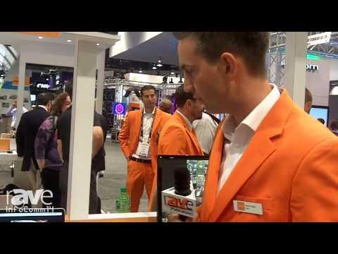 InfoComm 2014: Pexip Explains its Infinity Client