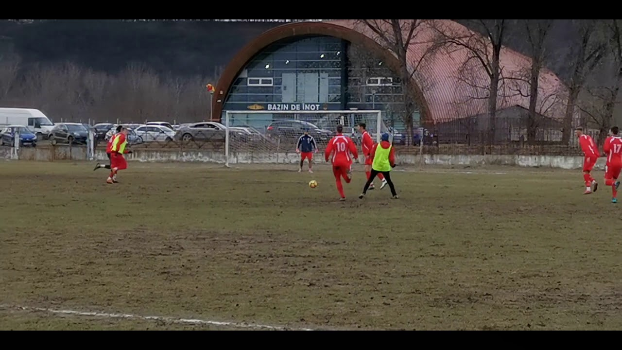 Arieșul Turda - Arieșul Mihai Viteazu 4-1 (12.02.2019)