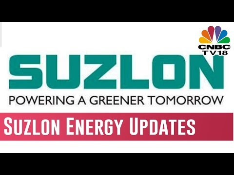 Suzlon Energy Promoters Release Pledge On 21.8 Crore Shares On November 6