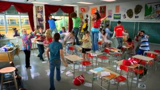 high school musical 2 - trailer