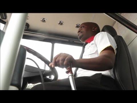 Ouganda, VISITE GUIDÉE DE KAMPALA