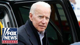 Joe Biden finally enters 2020 presidential race
