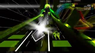 Audiosurf 2 Machine Head   Triple Beam