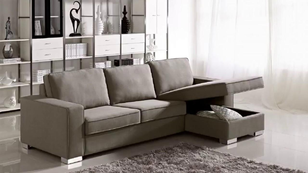 Apartment Size Sleeper Sofa You