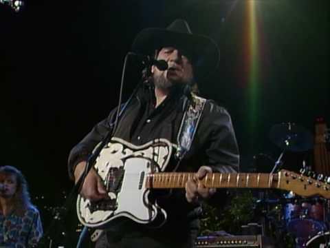 Top Tracks - Waylon Jennings