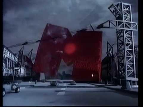 MTV Bumper  -   M zilla
