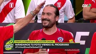 ¡Hablan los contertulios! Análisis de la clasificación chilena a Semifinales
