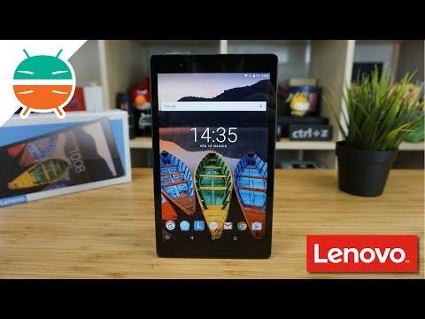 BEST BUY... ? | Recensione Lenovo P8 (TAB3 8 Plus)