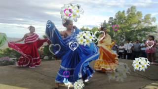 Flor de sacuanjoche, musica nicaraguense